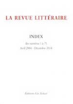 Index des nº1 à 75