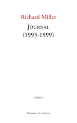 Journal (1995-1999), Tome II